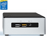 ���� ���� Intel� NUC  i5-5250U 2.7GHZ Kit BOXNUC5I5RYH